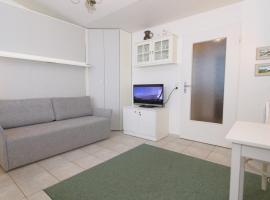 Hotel photo: Haus am Meer14 - App. 160 WB