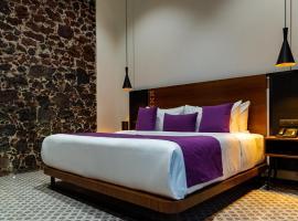 Hotel near Мехіко