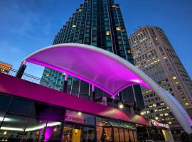 Hotel fotografie: Crowne Plaza Downtown Detroit Riverfront