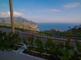 Hotel photo: Blu Ravello