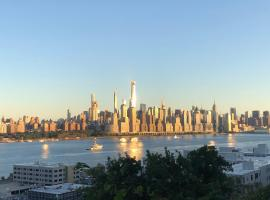 Hotel photo: Brand new apt - minutes from Midtown Manhattan