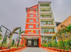 Hotel near Biratnagar
