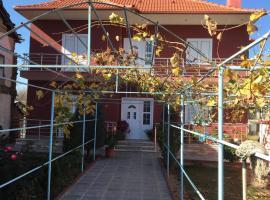 Hotel photo: Villa Maria Korce