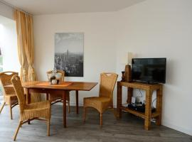 Hotel photo: Apartment 606 in der Rahlau