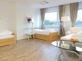 Hotel photo: Apartment 603 in der Rahlau