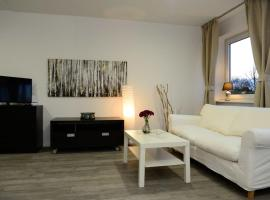 Hotel photo: Apartment 605 in der Rahlau