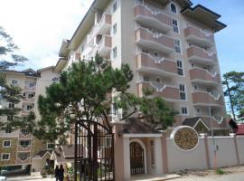 Hotel photo: Prestige Vacation Apartments - Bonbel Condominium