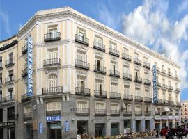 Hotel near Madrid