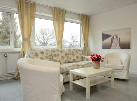 Hotel photo: Apartment 609 in der Rahlau