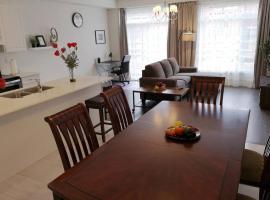 Photo de l'hôtel: Luxury vacation home - Markham