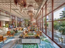 Hotel near תאילנד