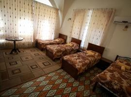Hotel near Jatta