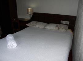 Hotel photo: Hotel Santa Valentina