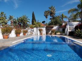 Hotel Photo: Casa Nerea