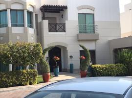Hotel near Sitra