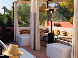 Hotel Foto: Riad Anrich