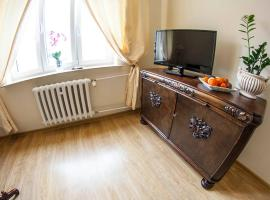 A picture of the hotel: Apartament Ołowianka- Danzig
