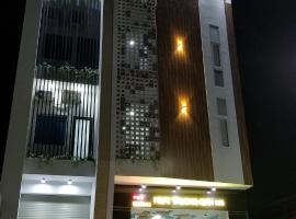 Hotel near Tây Ninh