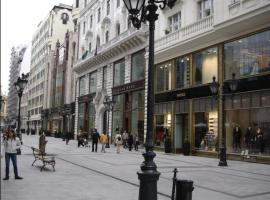 Hotel photo: Fashion Street Budapest