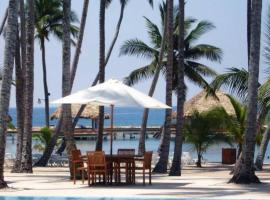 Hotel photo: Welcome To The Paradise