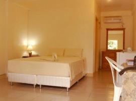 Hotel near Tarawa