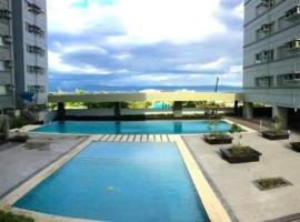 Hotel near 다바오
