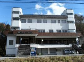 Hotel Photo: Hotel Tomiya