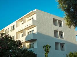 Hotel photo: Apartamentos Maria - Formentera Vacaciones