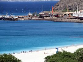 Hotel near Kap Verde