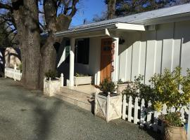 Hotel photo: The Cottage