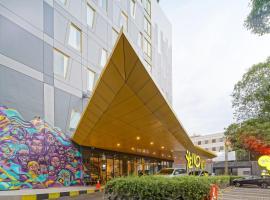 Hotel near จาการ์ตา