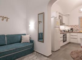 A picture of the hotel: Plumeria