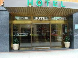 Hotel photo: Hotel Estadio