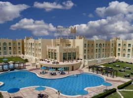 Hotel near Al Jahra