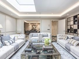 Hotel Photo: Luxury and Spacious Modern Apartment