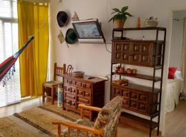 Foto di Hotel: Clean and comfortable budget flat