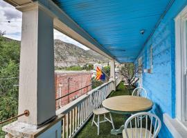 Hotel near Bisbee