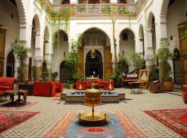 Hotel near Μαρόκο