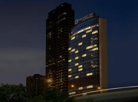 A picture of the hotel: One-Eight-One Hotel & Serviced Residences
