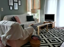 Hotelfotos: Bright, comfy, family apartment with an attic