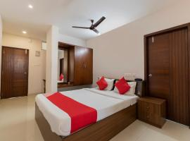 Hotel Photo: OYO 69342 Shreyas Hotel