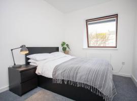 Hotel foto: Modern 1 Bedroom Property in Merchant City