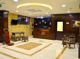 Hotel near Madaba