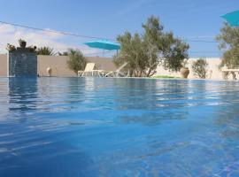 Gambaran Hotel: villa la rose des sables