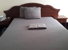 Hotel photo: Apt S4, Park View Terrace- Cozy Convenience!