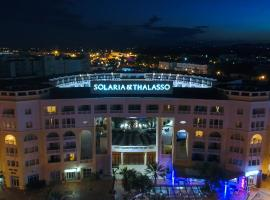 Hotel photo: Medina Solaria And Thalasso