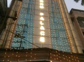 Хотел снимка: Hotel Monsoon Palace