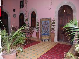 Hotel photo: Riad Etoile D'essaouira