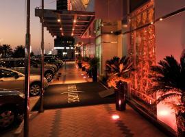 Hotel photo: Eclipse Boutique Suites