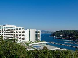 Hotel Photo: The Grand Tarabya Hotel